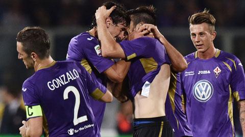Fiorentina sẽ kéo dài mạch chiến thắng ở trận đấu đêm nay
