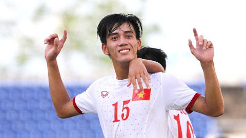 Nhận định U19 Việt Nam vs U19 Myanmar, 19h00 ngày 31/8