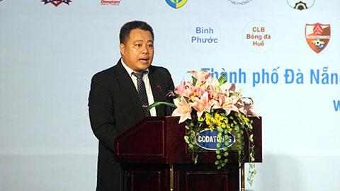 Theo Trưởng BTC giải Nguyễn Minh Ngọc thì các trận đấu tại V.League đều được giám sát chặt chẽ nhằm hạn chế tiêu cực