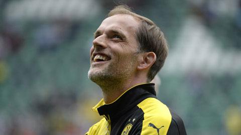 HLV Tuchel đã làm gì để giúp Dortmund hồi sinh?