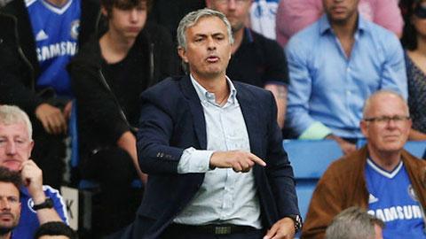 Mourinho khẳng định sẽ mạnh tay tạo ra thay đổi
