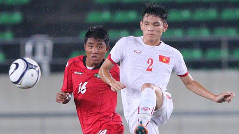 Nhận định U19 Lào vs U19 Việt Nam, 19h00 ngày 2/9