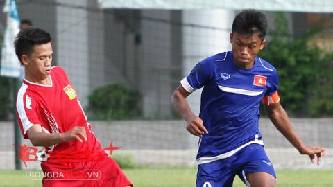 U19 Việt Nam mạnh hơn, nhưng không dễ thắng U19 Lào