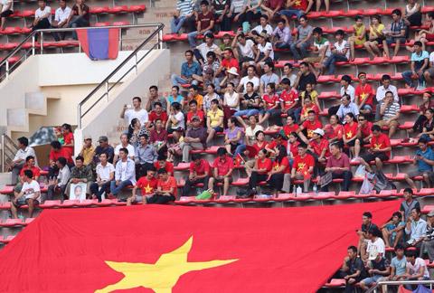 Trực tiếp U19 Việt Nam vs U19 Lào: Thắng đậm Malaysia, U19 Thái Lan chờ Việt Nam ở chung kết