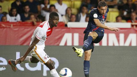 Di Maria là tên tuổi lớn duy nhất tới Ligue 1 trong mùa Hè 2015