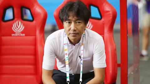 Ông Miura đã ít nhiều gây bất ngờ với bản danh sách của mình