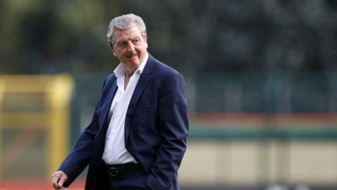 HLV Roy Hodgson đánh giá rất thấp sức mạnh của San Marino
