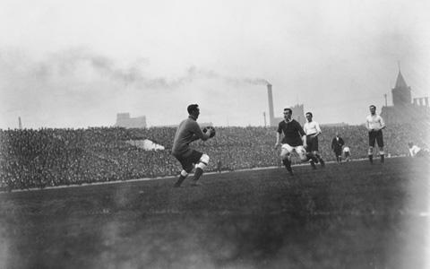 M.U thua ngược trước Liverpool trên sân nhà Old Trafford