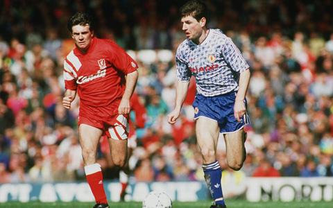 Liverpool luôn là đối thủ khó nhằn với M.U ở bất kỳ thời điểm nào