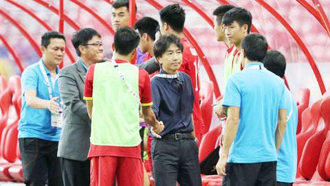 Tuy lối chơi của ĐT Việt Nam chưa đáp ứng được mong muốn của NHM nhưng bóng đá Việt Nam cũng đã gặt hái được khá nhiều thành công dưới thời HLV Miura