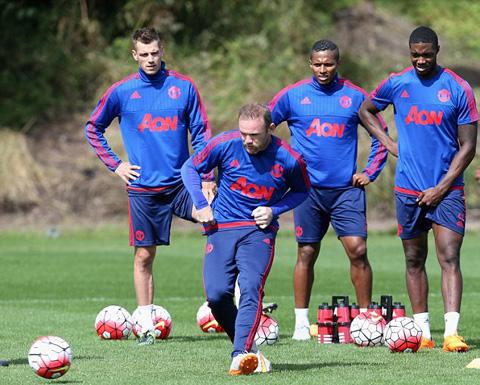 Rooney sẽ phải trải qua buổi kiểm tra y tế trước khi có quyết định chính thức