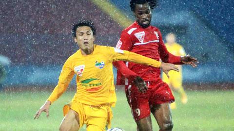 FLC Thanh Hóa đang nuôi tham vọng lần đầu tiên kể từ khi tham dự V-League sẽ có huy chương bạc