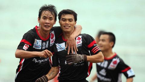 Phan Văn Tài Em, người được xem là một trong những tiền vệ trung tâm hay nhất của bóng đá Việt Nam trong 2 thập niên trở lại đây