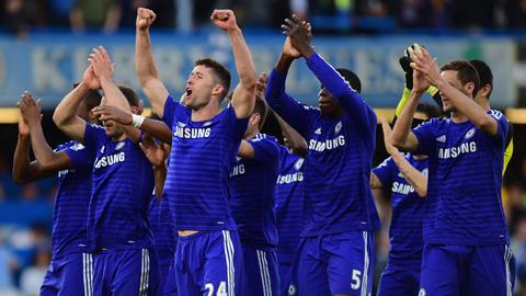 Chelsea đang rất khát khao chiến thắng để tìm lại chính mình