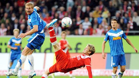 Bochum vs Duesseldorf