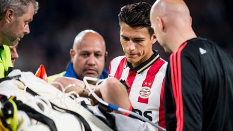 Moreno đã rất ân hận khi gây ra chấn thương nặng cho Shaw