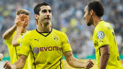 Dortmund sẽ giành chiến thắng khi đối đầu với một Leverkusen đang sa sút