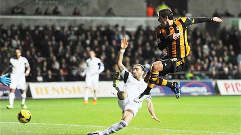 Hull City vs Swansea
