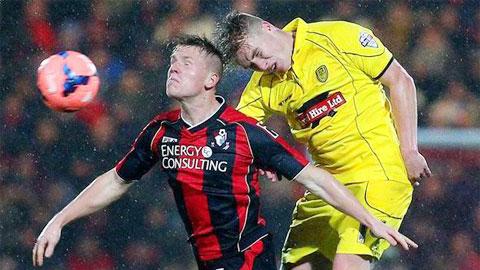 Preston vs Bournemouth