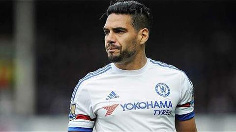 Falcao sẽ có cơ hội ghi điểm với HLV Mourinho