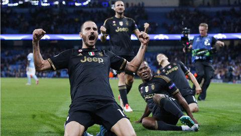 Đang hưng phấn, Juve sẽ không khó nối dài chuỗi toàn thắng lên 3 trận đêm nay