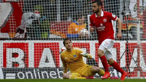 Malli vụt sáng với 5 bàn thắng sau 5 trận tại Bundesliga mùa này
