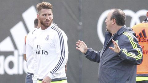 Real của Benitez hơn 2 người tiền nhiệm vì công - thủ đều toàn diện