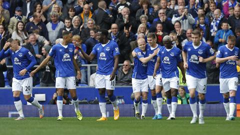 Everton sẽ giành chiến thắng trên sân của West Brom?