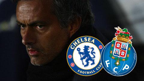 Mourinho và Chelsea sẽ ôm hận tại Dragao, nơi Porto đang có chuỗi toàn thắng 17 trận tại đây