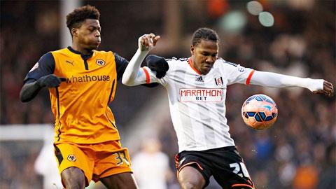 Fulham vs Wolves