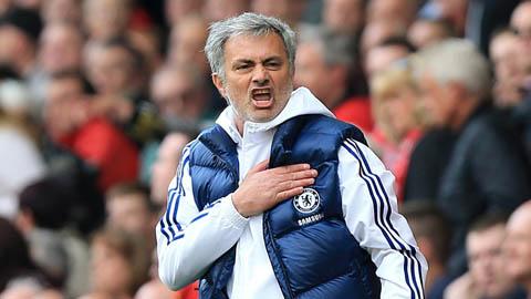 Mourinho sẽ gặp lại đội bóng cũ Porto đêm nay