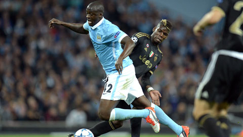 Tâm lý kém, hàng thủ lỏng lẻo là lý do khiến Man City sa sút tại Champions League