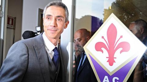 HLV Sousa xây dựng Fiorentina dựa trên sức mạnh tập thể