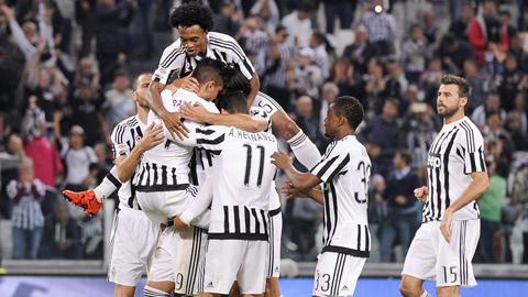 Trận thắng Bologna cho thấy Juventus đã tìm được cảm hứng chơi bóng tại Serie A