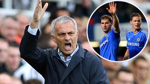 Mourinho phải đối mặt với rất nhiều thử thách sắp tới tại Chelsea