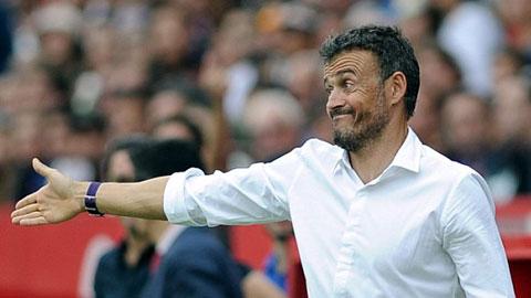 HLV Enrique bị tố không đoái hoài đến cầu thủ Barca B