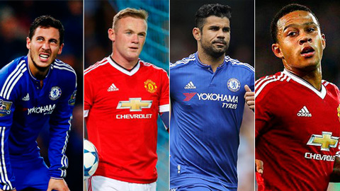 10 cầu thủ cần lập tức cải thiện phong độ ở Ngoại hạng Anh