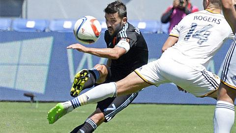 Rảnh rỗi đến tháng 3, David Villa được các CLB châu Âu mời gọi