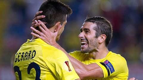 17h00 ngày 18/10, Villarreal vs Celta Vigo: Đòi lại ngôi đầu (Trực tiếp: K+1)