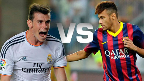 Real sẽ tiếp đón Barca vào đêm 21/11