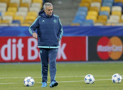Mourinho khẳng định chính ông đặt nền móng giúp Real giành La Decima
