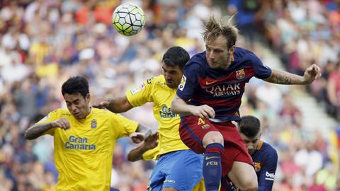 02h30 ngày 29/10, Villanovense vs Barcelona: Đại thắng nơi đất khách