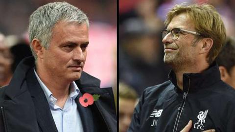 Cuộc thư hùng giữa Chelsea và Liverpool sẽ ảnh hưởng lớn đến 2 HLV