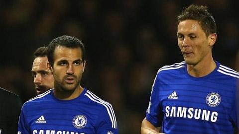 Đội hình dự kiến trận Chelsea vs Dynamo Kiev vòng bảng Champions League