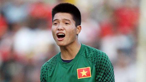 Minh Long có thể lỗi hẹn với VCK U23 châu Á 2016