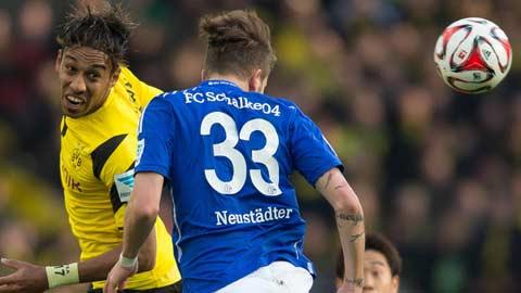 Hướng tới đại chiến Schalke - Dortmund: Derby của sự đối lập