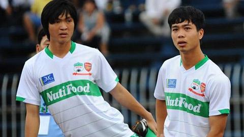 Công Phượng, Tuấn Anh gặp đối thủ khó ở giải U21 Quốc tế