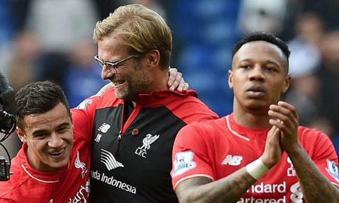 Đội hình dự kiến Liverpool vs Crystal Palace vòng 12 Ngoại hạng Anh