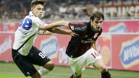 Video: AC Milan vs Atalanta