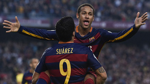 """Neymar """"chém gió"""" về tuyệt phẩm vào lưới Villarreal"""